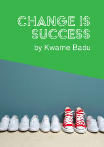 change-is-success